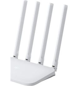 Router inalámbrico Xiaomi mi router 4c white - 802.11 b/g/n / 802.3/3u - 30 DVB4231GL - XIA-ROU MI 4C WH
