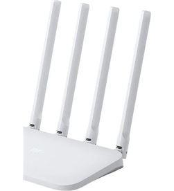 Xiaomi -ROU MI 4C WH router inalámbrico mi router 4c white - 802.11 b/g/n / 802.3/3u - 30 dvb4231gl - XIA-ROU MI 4C WH