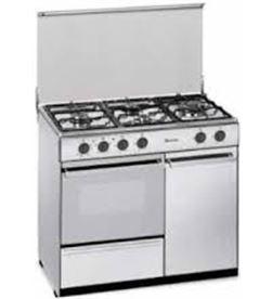 Meireles cocina convertical e921w gas 90 cm Cocinas - E921W