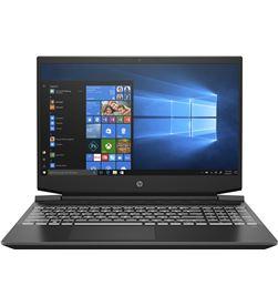 Ordenador portatil Hp 15-ec1014ns 15,6'' fhd ryzen 7 4800h 8gb 512gb nvidia 13D00EA - 13D00EA