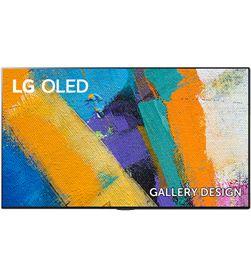 Televisor Lg OLED55GX6LA - 55''/139cm - 3840*2160 4k - hdr - dvb-t2/carga superior 2 - s - LGE-TV OLED55GX6LA