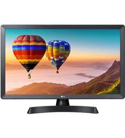 Lg 24TN510S-PZ televisor 24tn510 pz - 24''/61cm - 1366*768 - 200cd/m2 - 5m:1 - 14ms - d - LGE-TV 24TN510S-PZ