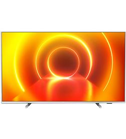 Televisor Philips 75pus7855 - 75''/189cm - 3840*2160 4k - ambilight*3 - hdr1 75PUS7855/12 - PHIL-TV 75PUS7855