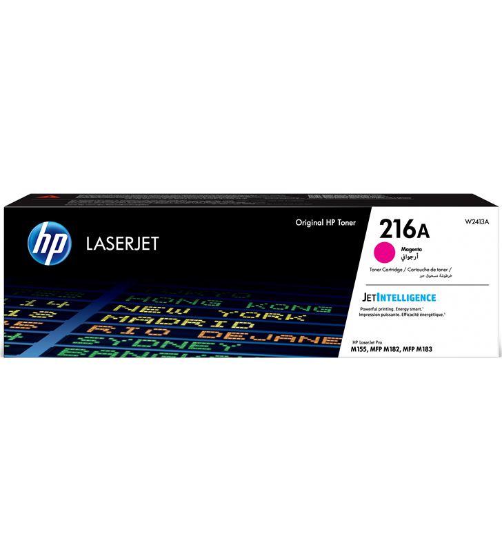 Toner magenta Hp W2413A jetintelligence - nº216a - 850 páginas - compatible - W2413A