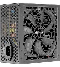 Aerocool OB750M fuente de alimentación aero bronze 750m - 750w - ventilador 12cm - - AER-FUENTE AEROB750M