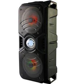 Lauson LLX33 negro altavoz inalámbrico portátil 70w bluetooth karaoke fm lu - +21699