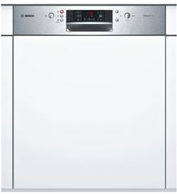 Lavavajillas integrable ( no incluye panel puerta ) Bosch SMI46NS01E 60cm a++ - SMI46NS01E