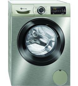 Balay 3TS994X lavadora carga frontal inox 9kg a+++ (1400rpm) - BAL3TS994X