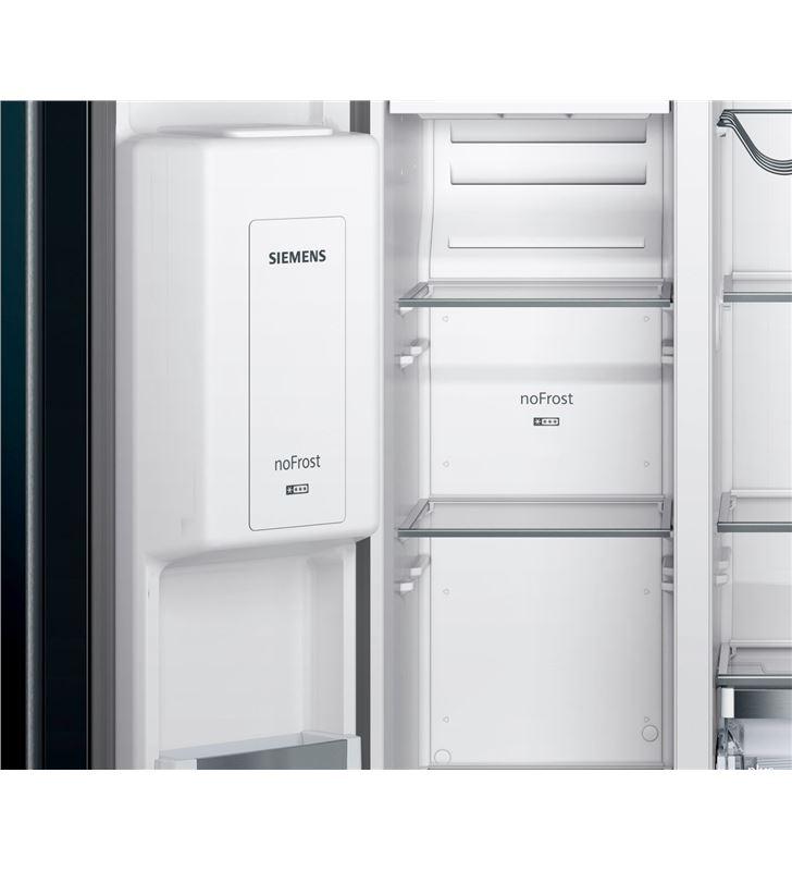 Frigorífico americano Siemens ka92dhxfp no frost 178x91 cm clase a++ acero SIEKA92DHXFP - 72831028_1443918081