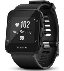 Reloj gps Garmin forerunner 35 negro GAR100168910 Outdoor - GAR100168910