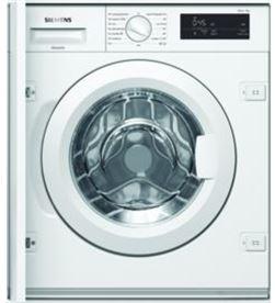 Siemens WI12W325ES lavadora carga frontal rontal 8kg, 1200rpm - WI12W325ES