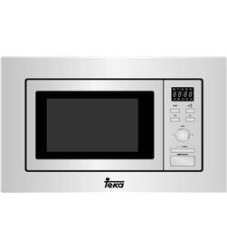 Microondas con grill integrable Teka mwe 202 fi inox 40581102 - TEK40581102