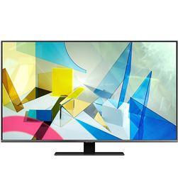 Tv qled 127 cm (50'') Samsung QE50Q80TAT ultra hd 4k smart tv con inteligenc - SAMQE50Q80TAT