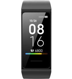 Xiaomi MI SMART BAND 4c negro pulsera de monitorización inteligente frecuen - +22756