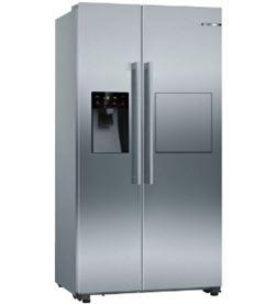 Bosch frigo americ.no frost bosino frost kag93aiep(1770x910x710)acero boskag93aiep - BOSKAG93AIEP