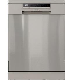 Hisense HS60240X lavavajillas inox a++ 6p Lavavajillas - HISHS60240X