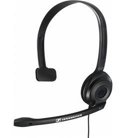 Sennheiser A0003331 auriculares micro pc 2 chat 504194 - A0003331