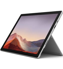 Tablet Microsoft surface pro 7 PVR-00004 - i5-1035g4 1.1ghz - 8gb - 256gb s - MCS-TAB PVR-00004