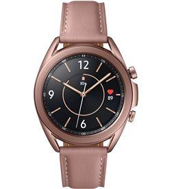 Smartwatch Samsung galaxy watch 3 oro rosa 41 mm SM_R850NZDAEUB - SAMSM_R850NZDAEUB