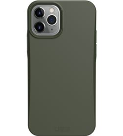 Uag biodegradable outback verde oliva carcasa Apple iphone 11 pro 5.8'' res IPH 11 PRO OUTB - +23055