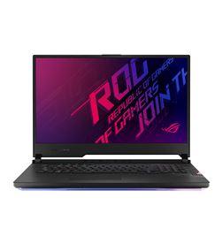 Portátil gaming Asus rog strix 17 g732lwhg033t intel core i7-10875h/ 32gb 90NR03D2'M01480 - ASU-P G732LWS-HG033T