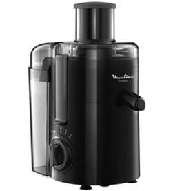 Moulinex JU370810 licuadora frutelia+ negra 350w Cocinas - JU370810