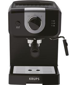Krups XP320810 cafetera espresso steam& pump opio Cocinas - MOUXP320810