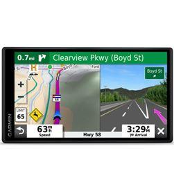 Navegador gps Garmin drivesmart 55 eu mt-s 5,5'' toda europa 45 países 010_02037_12 - GAR010_02037_12