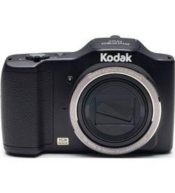 Cámara digital Kodak pixpro fz152 negra - 16mpx - lcd 3'' - zoom 15x opt - v FZ152BK - KOD-CAMARA FZ152BK