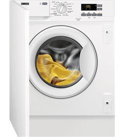 Electrolux lavadora  carga frontal  int. 7kg zanussi zwi712udwa 1200rpm zanzwi712udwa - ZANZWI712UDWA