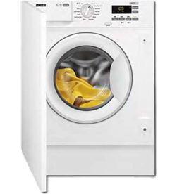 Zanussi ZWT816PCWA lavadora/secadora carga frontal int. 8kg 1600rpm 4kgsecadora - ZANZWT816PCWA