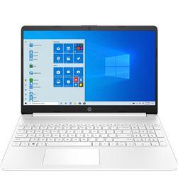 Ordenador portatil Hp 15eq1009ns 15,6'' ryzen 3 3250u 8gb 512gb ssd w10s e 157W5EA - 157W5EA