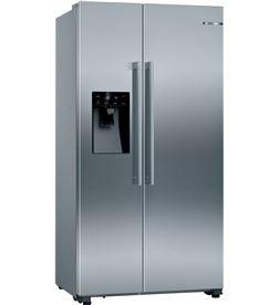Bosch frigo americ.nf bosinf kad93aiep(1770x910x710)acero boskad93aiep - BOSKAD93AIEP