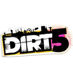 Sony 1058123 juego para consola ps4 dirt 5 day one edition - 1058123