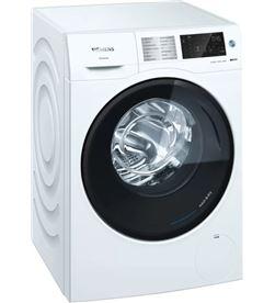 Lavadora-secadora Siemens WD4HU541ES 10/6kg 1400rpm blanca a - WD4HU541ES