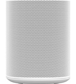 Sonos one blanco altavoz inteligente con airplay 2 de Apple ONE WHITE - +23252