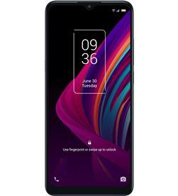 Todoelectro.es TCL-SP 10 SE PNIGHT smartphone móvil tcl 10 se polar night - 6.52''/16.5cm hd+ - mediatek helio t766h-2alcwe12 -