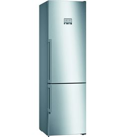 Combi no frost inox a+++ Bosch kgf39pidp (2030x600x660mm) BOSKGF39PIDP - BOSKGF39PIDP