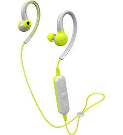 Pioneer SE-E6BT-Y YELLO se-e6bt amarillo auriculares deportivos in-ear inalámbricos e6 wire - +21689