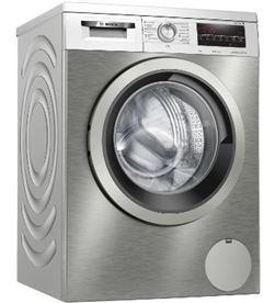 Bosch WUU24T7XES lavadora carga frontal 9kg a+++ (1200rpm) inox - BOSWUU24T7XES