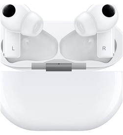 Huawei freebuds pro blanco cerámico auriculares in-ear bluetooth cancelació FREEBUDS PRO CE - +23261