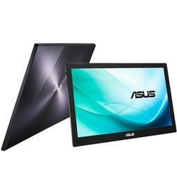 Asus MB169B+ monitor portátil 15.6''/ full hd/ plata negro - ASU-M MB169B+