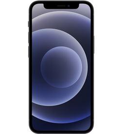 Apple MGDX3QL/A smartphone iphone 12 mini 64gb/ 5.4''/ negro - APL-IPHONE MGDX3QLA