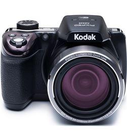 Cámara digital Kodak pixpro az525 negra - 16mpx - lcd 3''/7.62cm - zoom 52 AZ525BK - KOD-CAMARA AZ525BK