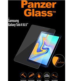 Protector de pantalla panzerglass 7169 para tablet Samsung galaxy tab a 10. - PANZ-PROTEC 7169