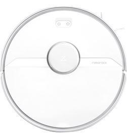 Robot aspirador Xiaomi roborock s6 black - 58w - aspira y friega a la vez - RSD0009GL - 6970995781427