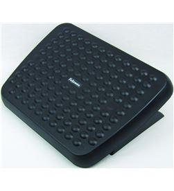 Reposapies ergonomico Fellowes 48121-70 - efecto balanceo - efecto masaje - 48121