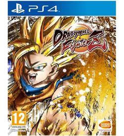 Sony DRABFZ juego para consola ps4 dragón ball fighterz - DRABFZ