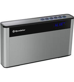 Todoelectro.es radio portatil roadstar tra-570usbt - fm - bluetooth - usb / microsd - bate tra-570us/bt - TRA-570USBT