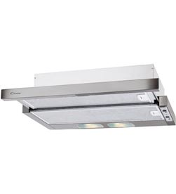 Camp. extra. inox Candy cbt6240w (60cm) CAN36900722 - CBT6324X